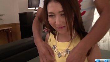 हॉट जापान गर्ल माया काटो खूबसूरत सेक्स में