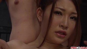 समूह सेक्स में गर्म जापान